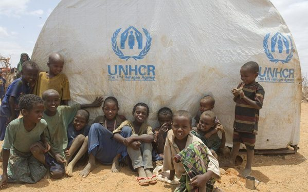 UNHCR says it received 7 percent out of $323.1 mln funding requirement to meet needs of IDPs, refugees in Ethiopia – Xinuha