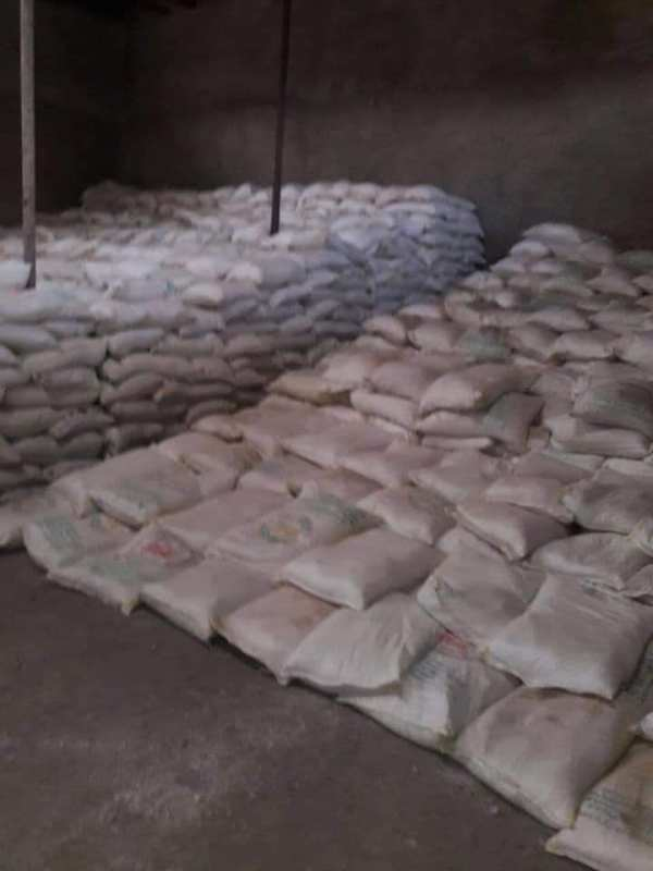 More than 560,000 kilograms of  sugar, salt hoarded in Amhara region confiscated