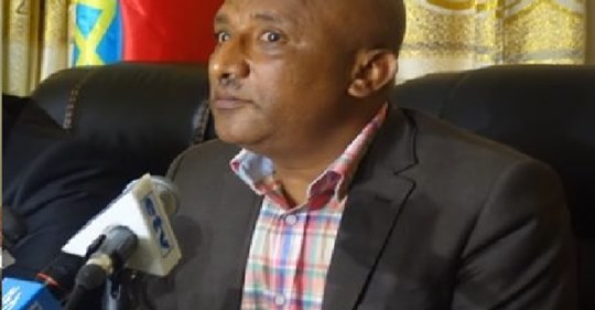 There is no member of Amhara Regional State Special Force who crossed into neighboring Tigray – Amhara Police Commission