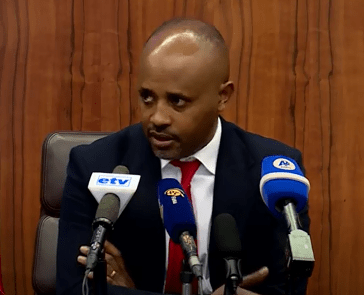 Ethiopia to distribute various basic commodities for end users through public enterprises to curb growing inflation (video)