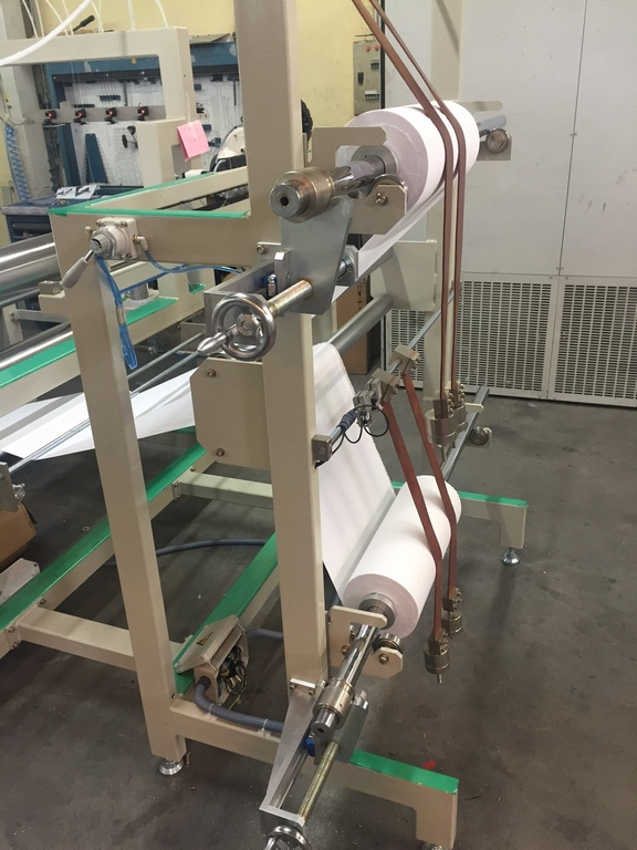 Fabrica de fundas de almohadas y cojines
