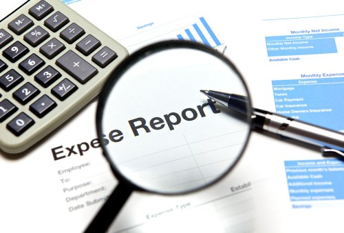 Global Expense Management Services