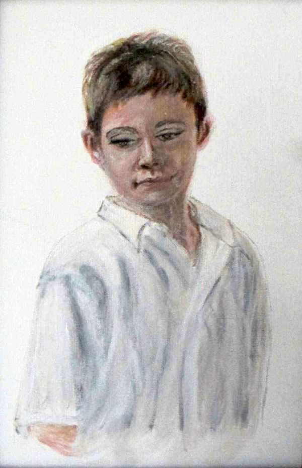 portrait R