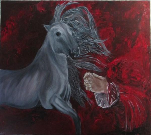 Peinture Fantaisie - Mérèse