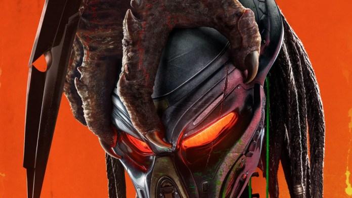 The Predator เดอะเพรดเดเทอร์