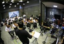 คีตราชา : โปรมูสิกา จูเนียร์ รียูเนี่ยน คอนเสิร์ต