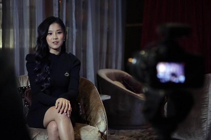 ชมคลิปสัมภาษณ์ 3 นักแสดงนำจาก กุมารทอง ราคะ-เฮี้ยน