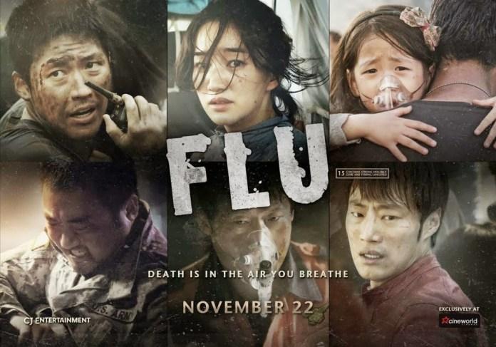 THE FLU มหันตภัยไข้หวัดมฤตยู