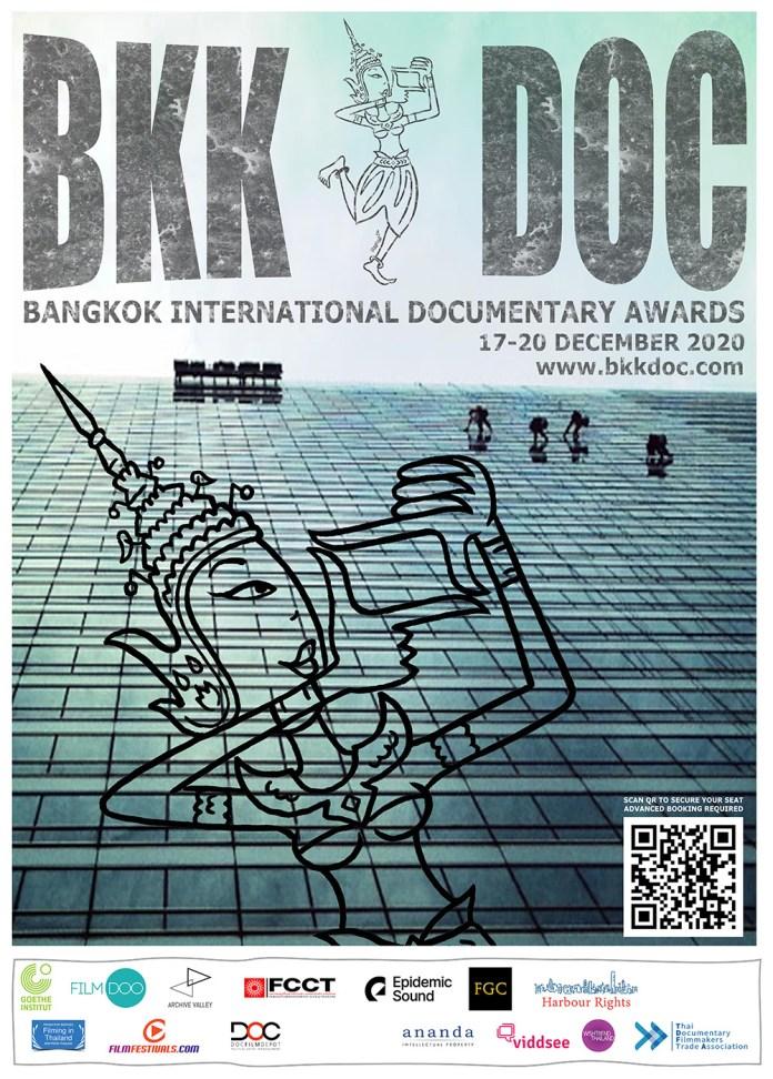 Bangkok International Documentary Awards