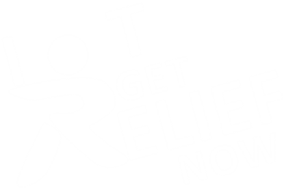 GET RELIEF NOW by IoT