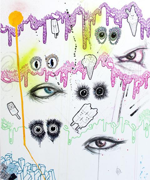 Eyes Cream