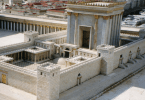 Holy of Holies