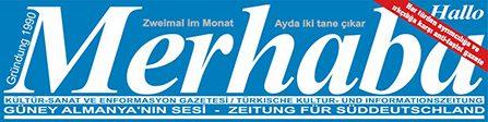 Merhaba Kültür-Sanat ve Enformasyon Gazetesi / Türkische Kultur- und Informationszeitung