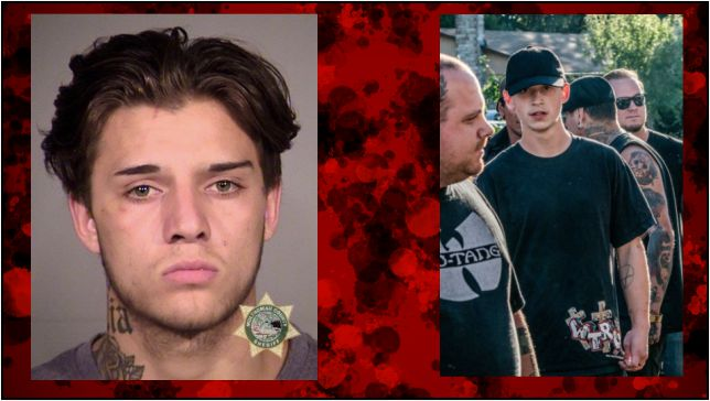 Portland Rose City Antifa