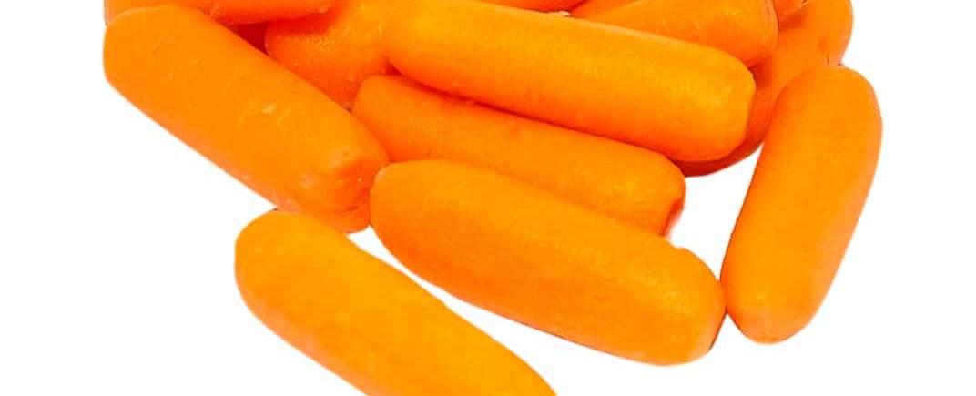 carrot stubs