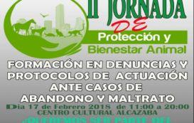 Este sábado se celebrará la II Jornada de Protección y Bienestar Animal de Mérida