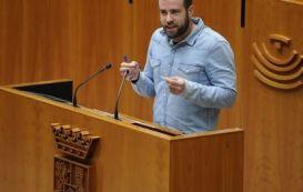 Podemos exige a la Junta el cumplimiento íntegro del acuerdo presupuestario en materia de Vivienda