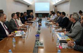 Extremadura estrecha las relaciones con Nicaragua