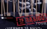 Revolver en concierto el próximo 25 de mayo en el Palacio de Congresos de Mérida