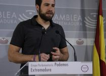 """Podemos Extremadura cree que los datos del paro """"no son para celebrar"""""""