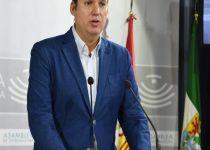 """El PP critica que el mercado laboral extremeño expulsa a jóvenes, a mujeres y a los """"más formados"""""""