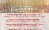 Abierto el plazo para participar en los talleres de arte urbano en Mérida
