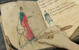 """La Fundación """"Juan Giraldo Venegas"""" organiza un desfile de moda romana benéfico"""