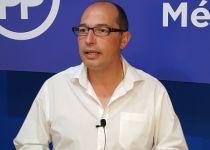 El PP denuncia la incorporación de un nuevo cargo directivo externo y el gasto real de la estructura política del Ayuntamiento de Mérida