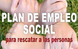 Podemos – Mérida Participa presenta al gobierno sus propuestas al plan de empleo social