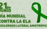 Mérida iluminará de verde esperanza el Templo de Diana y la fuente de la Puerta de la Villa, a las 22 horas de hoy