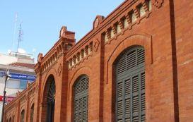IU-Mérida llevará al Consejo de Capitalidad la financiación del Mercado de Calatrava