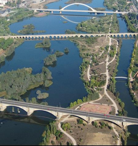 SIEx Mérida propone el traslado de los kioscos al parque fluvial de La Isla