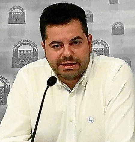 """""""El juzgado absuelve de todas las acusaciones que vertió el PSOE contra Daniel Serrano"""""""