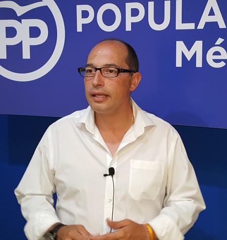 El PP pide explicaciones por la discriminación de candidatos a los Planes de Empleo Experiencia