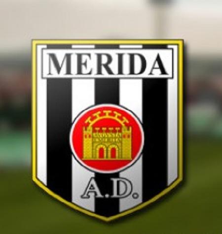 El Ayuntamiento suscribe un contrato de patrocinio con el Mérida AD por un importe total de 72.000 euros