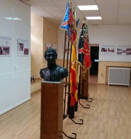 El Ayuntamiento de Mérida entregará un nuevo Guión de Mando al GACA XI