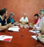 El PSOE respalda las movilizaciones de los sindicatos sobre la reforma del sistema público de pensiones