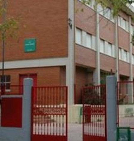 Adjudicadas las obras del colegio Antonio Machado, de Mérida por 173.979,88 euros