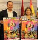 """""""Musicrun Color"""" el próximo 5 de noviembre en Mérida"""
