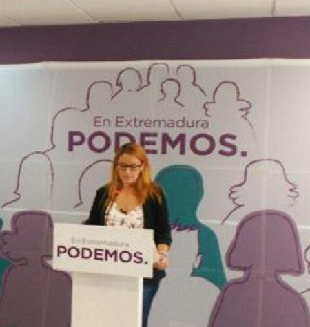 Podemos Extremadura lamenta que la crisis de gobierno estatal esté afectando a los presupuestos de la región