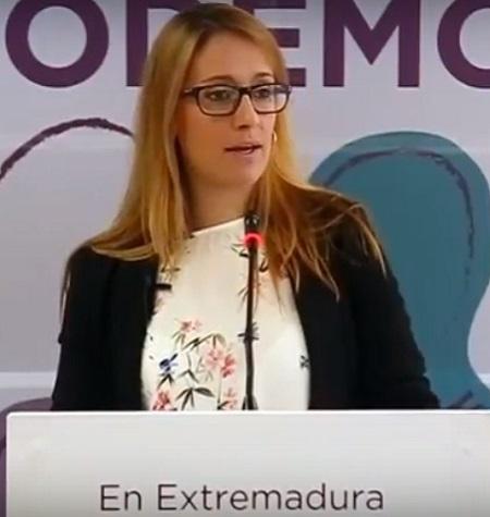 """""""RENFE se ríe de los extremeños y extremeñas y Fernández Vara lo permite"""""""