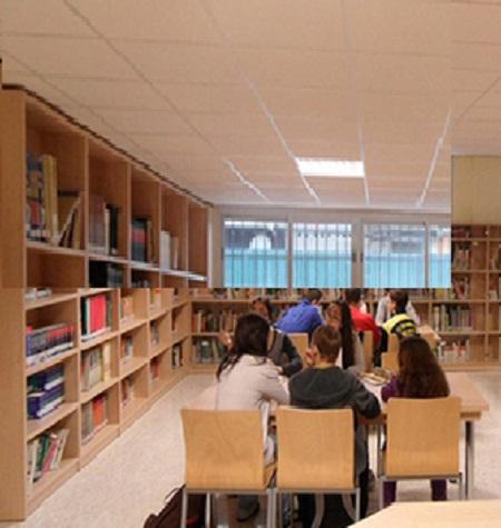 La Junta concede más de 41.000 euros a 41 centros concertados para la mejora de sus bibliotecas escolares