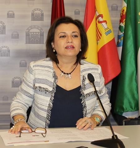 Mérida es una de las ciudades que más invierte en Mínimos Vitales con un total de 153.200 euros