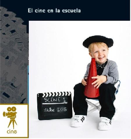 Este lunes arranca el ciclo de Cine y Escuela en el Centro Cultural Alcazaba