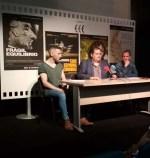 El nuevo cine rumano, la II Guerra Mundial y 'FanCineGay', protagonistas de la Filmoteca en noviembre