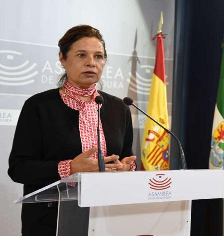"""""""Los Presupuestos de Extremadura para 2018 recuperan derechos sociales y consolidan el crecimiento económico"""""""