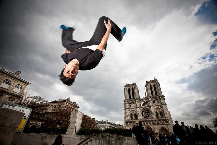 Danza, teatro, parkour y fotografía protagonizarán las actividades de los centros del IJEX durante los meses de enero y febrero