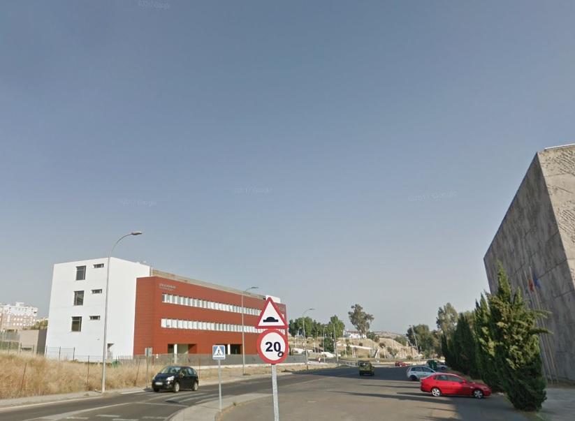 """""""El desdoblamiento de la carretera de acceso al Polígono El Prado estará antes de final de legislatura"""