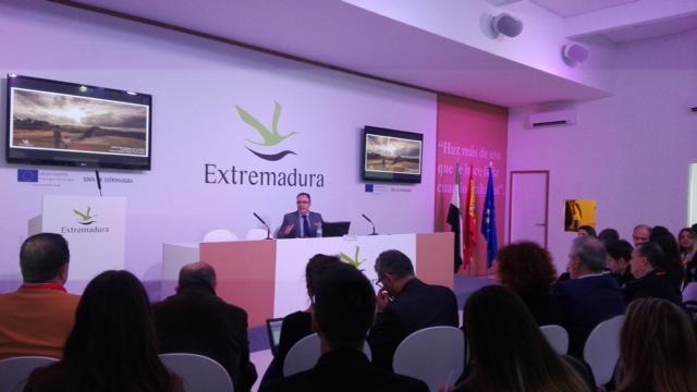 225.000 viajeros llegan a Extremadura atraídos por los enclaves espirituales de la región