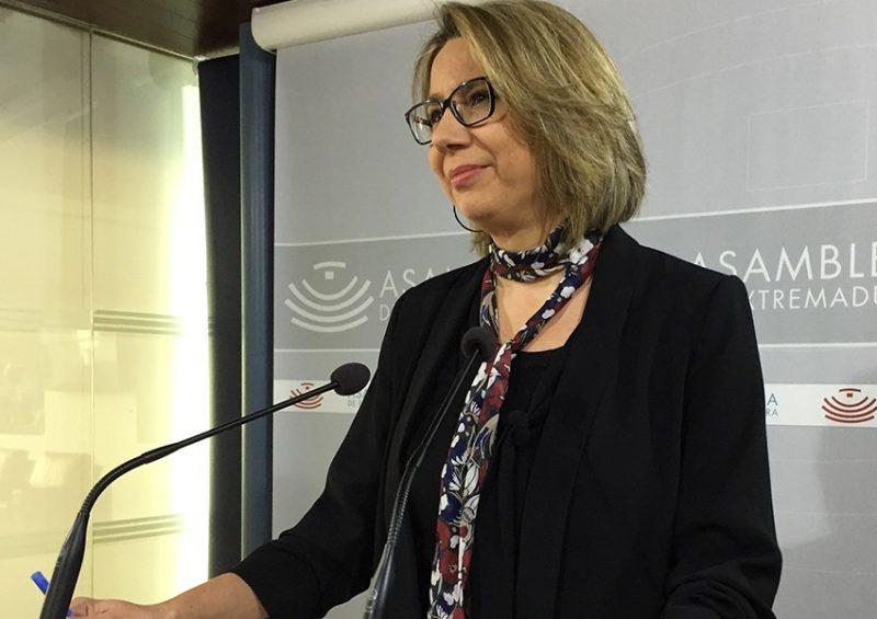 """El PP rechaza la """"operación cambalache"""" del PSOE para evitar que Vara comparezca ante la comisión de las ambulancias"""